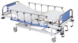 Hospital Bed/Hospital Fowler Cot Deluxe