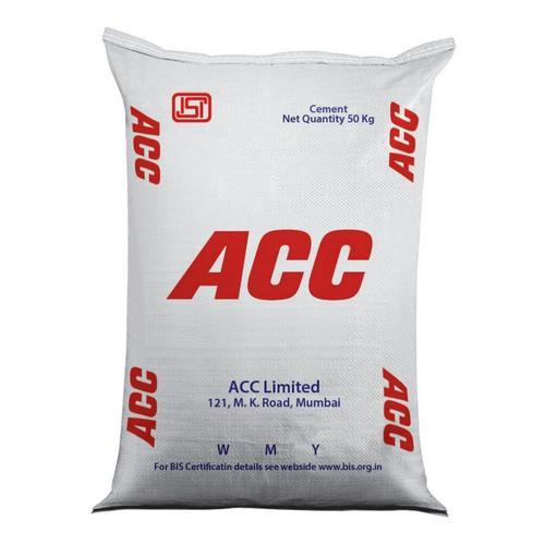 ACC Cement - ACC Cement Latest Price, Dealers & Retailers in