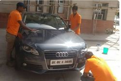 Car Cleaning Service