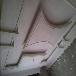 POP Moulded False Ceiling