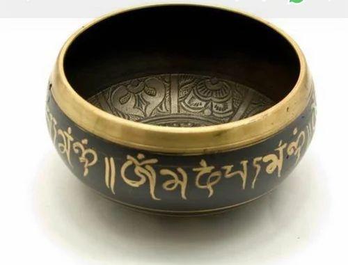 Brass made Nepal Singing Bowl