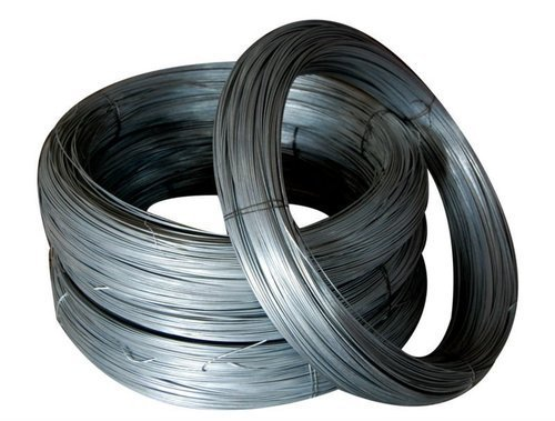 Gi Earthing Wire Size 8 Swg And 10 Swg Rs 45 Kilogram