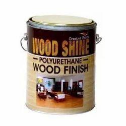 lenkkarit voittamaton x ajatuksia Wood Shine Wood Finish Melamine - Creative Paints, Indore ...