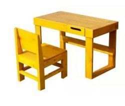Kid Table and Chair Set