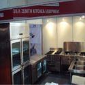 Hotel Kitchen Equipment