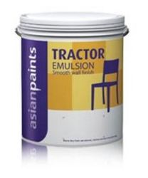 Asian Paints Tractor Emulsion Interior Paint