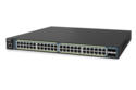 POE Switch 48-Port