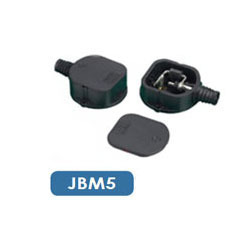 JBM5 Rail Box
