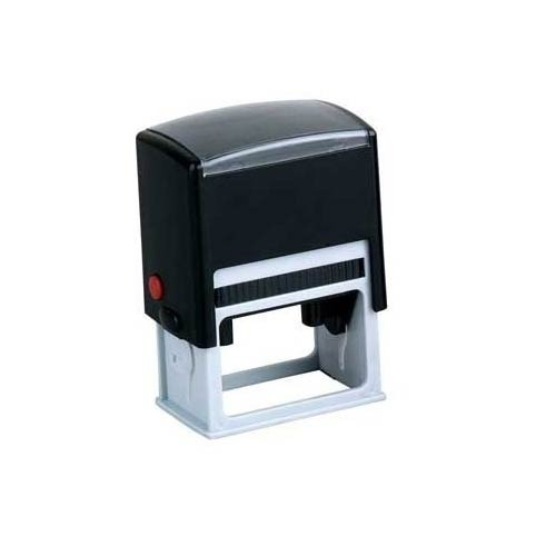 self ink rubber stamp at rs 250 piece s chennai id 11288314330
