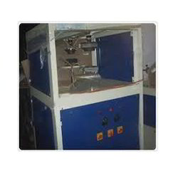 Vacuum Farming Type Silver Dona Plate Machine