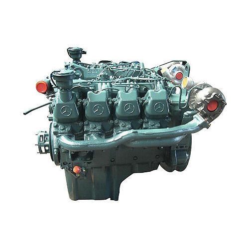Mercedes Benz Engine Spare Parts - Hydro Marine Services