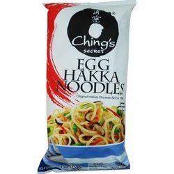 Ching's Hakka Egg Noodles 200G