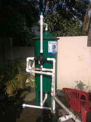 Iron Removal Plant (MS Body)