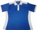 Women Half Sleeve Polo T-Shirt