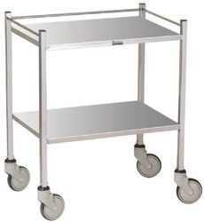 Instrument Trolley For Hospital And Clinic