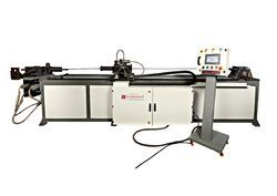 3 Axis CNC Hydraulic Base Pipe Bending Machine