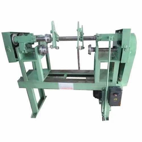 rotary drum flanging machine at rs 225000 unit sikandrabad bulandshahr id 13726761830. Black Bedroom Furniture Sets. Home Design Ideas
