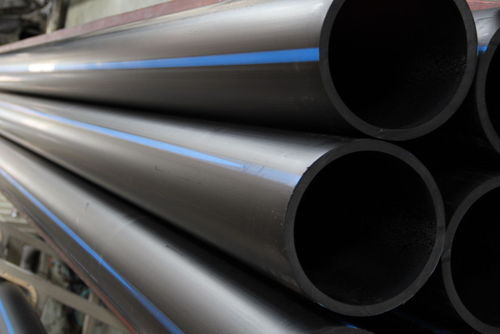 Hdpe Pipes Size Wise 12 mm - 500 mm - 500 Mm HDPE Pipe