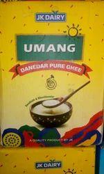 Umang Pure Ghee