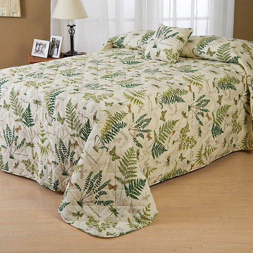 Marvelous Printed Bedsheet