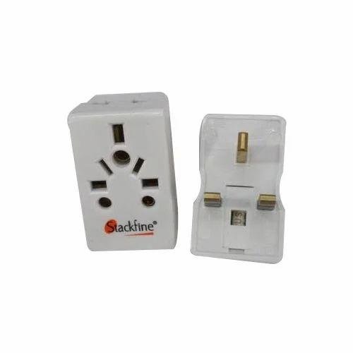 3 Pin Plug And Socket