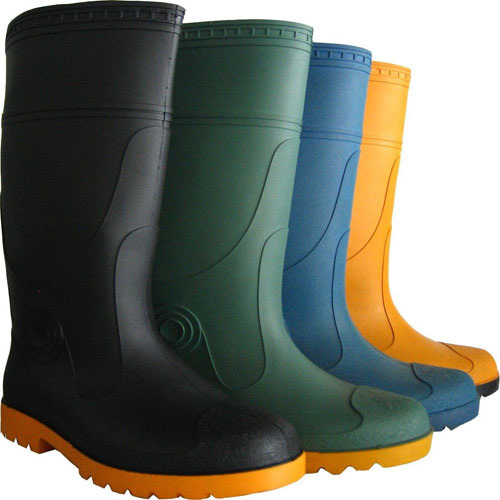 Safety Product Safety Gum Boot Manufacturer From Mumbai