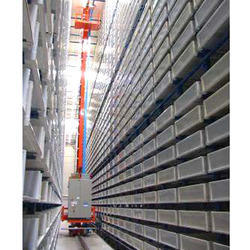 ASRS Storage Systems