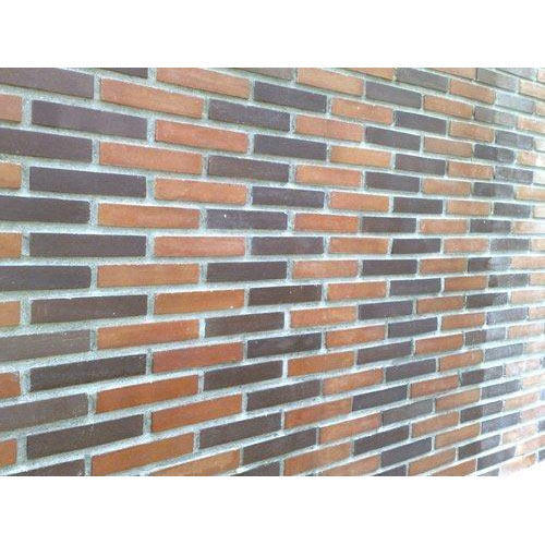 Plain Terracotta Tile, Size: Small, Thickness: 10 - 12 mm