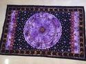 Boho Mandala Tapestry