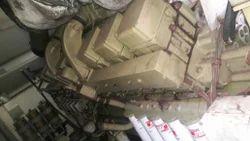 Cummins 1200KVA 1200kva diesel generator, 440/254 AMPS