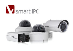 Hikvisvion Dome And Bullet Camera