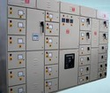 Sheet Metal Three Phase Automatic Power Factor Panel, For Industrial, 415v