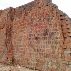 Rectangular Red Bricks, Size: 8x4