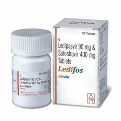 Ledipasvir Medicine