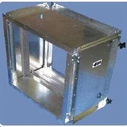 Stainless Steel Air Filter Housings