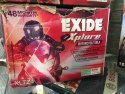 Exide Xplore Motorcycle Batteries