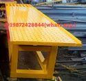 Cement Concrete Paver Blocks Making Vibro Tables