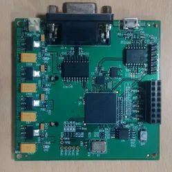 Spartan 6 FPGA PCB