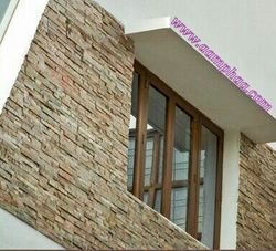 Window Cladding Stone  Design