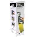 Easy Press & Measure Oil and Vinegar Dispenser