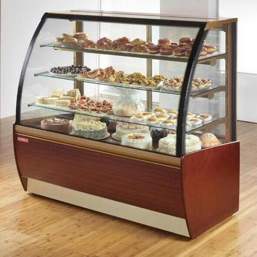 Bakery Cabinet Manufacturer from New Delhi