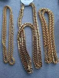 Golden Chains For Man