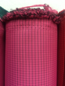Stripe Woven Fabric