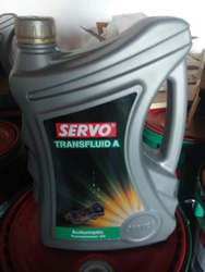 Transmission Fluids at Best Price in India