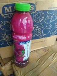 Raspberry Fruit Crush
