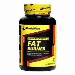 Fat Burner With Garcinia Cambogia MuscleBlaze