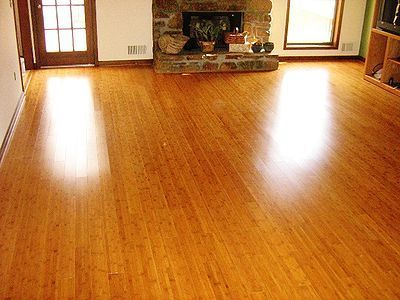 Laminated Wooden Flooring At Rs 110 Square Feet Wood Laminate