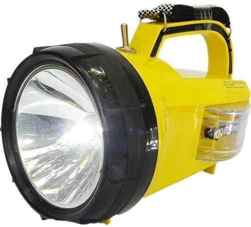 Diamond Led Rechargeable Torch At Rs 750 Piece Light