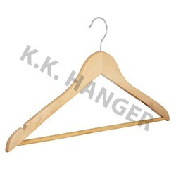Wooden Hook Hanger