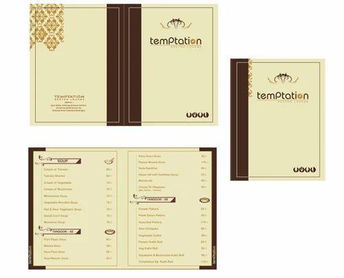 restaurant menu design graphic design services in bengali square